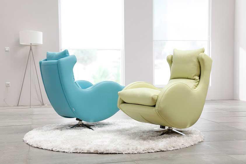 Кресла для отдыха: лучшие модели и советы по выбору