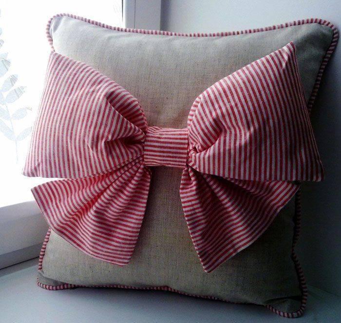 Подушка своими руками для декора (хендмейд) подушка своими руками для декора (хендмейд)