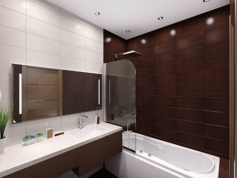 Бежевая ванная комната: спокойные и стильные тона в оформлении + 76 фото идей дизайна