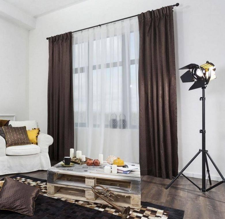 Как подобрать шторы: 100 фото умелого дизайнерского сочетания с предметами обстановки