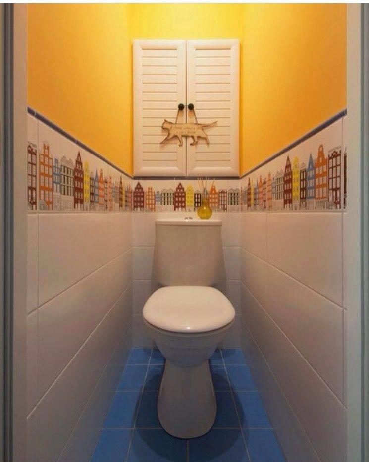 Материалы для отделки туалета: 100+ фото [лучшие идеи 2019 года]