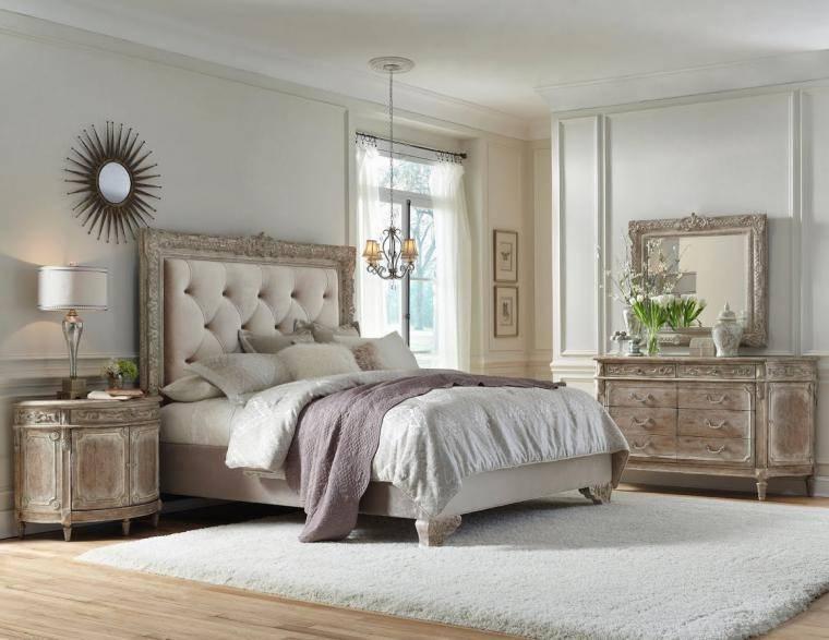 Спальня в английском стиле: все особенности дизайна, принципы и правила сочетания дизайна (150 фото)