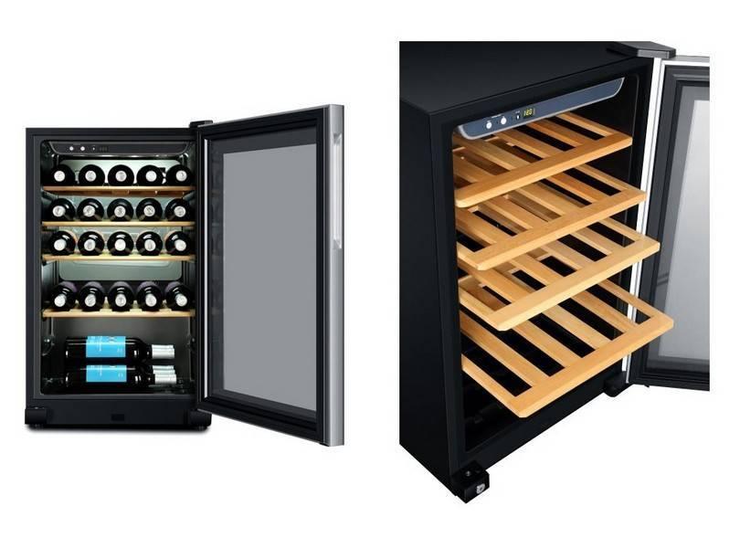 Делаем винный шкаф своими руками для правильного хранения вин