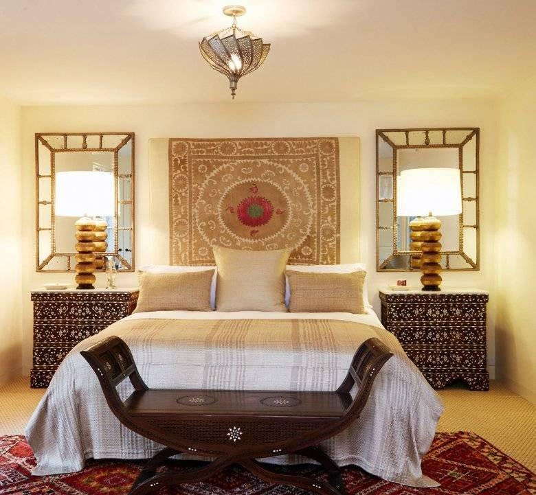Дизайн интерьера в восточном стиле: 75 фото восточного стиля