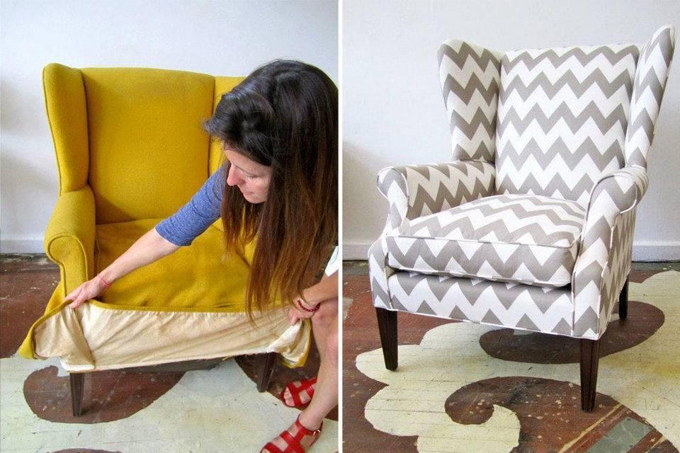 Как перетянуть диван: 120 фото советов по выбору стиля и материалов