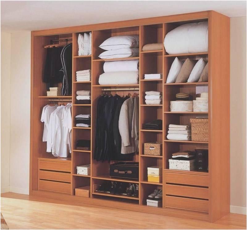Шкаф в спальню: 125 фото идей применения в дизайне интерьера