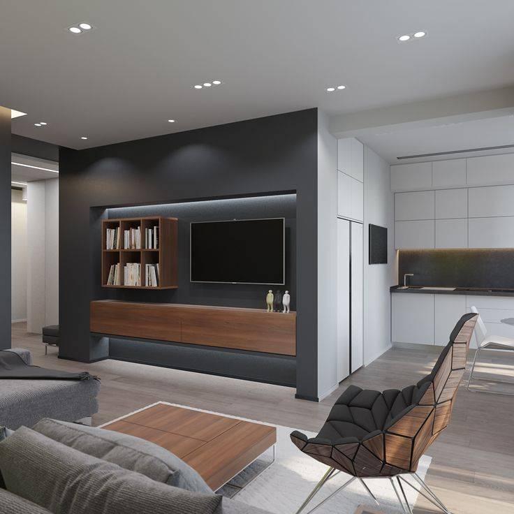 Минимализм винтерьере квартиры: 60 идеальных фото-примеров для вашего уюта