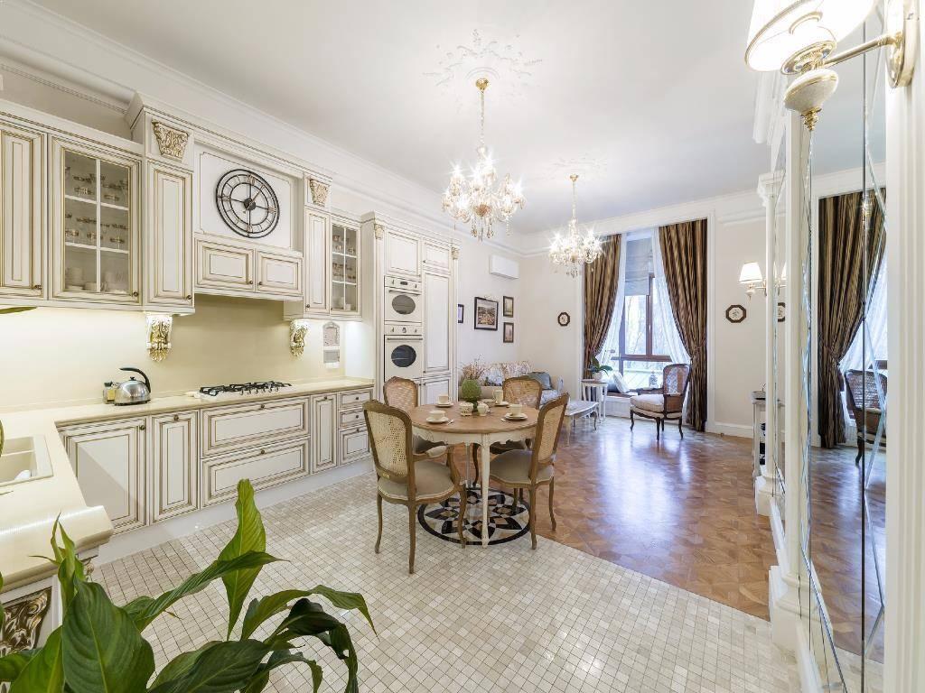 Итальянский стиль в интерьере дома: 20 стильных решений