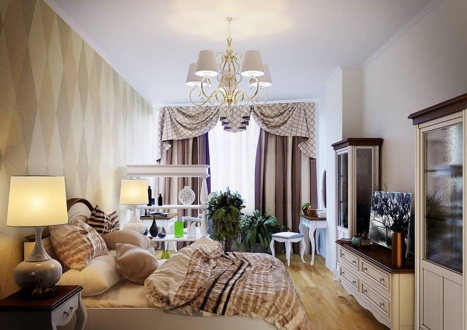 Люстры для гостиной — 95 реальных фото сочетания в интерьере
