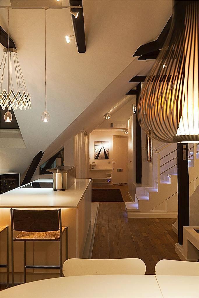Дизайн двухкомнатной квартиры 50 кв. м (52 фото): проект интерьера маленькой 2-комнатной квартиры