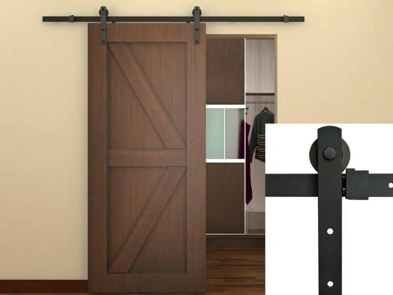 Двери раздвижные межкомнатные: варианты, устройство, фото и цены