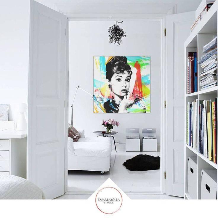 Белый дуб в интерьере: 75 фото идей дизайна