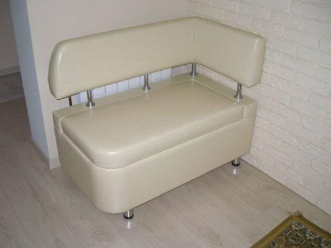 Как разместить диван на кухне | способы расположения кухонных диванов