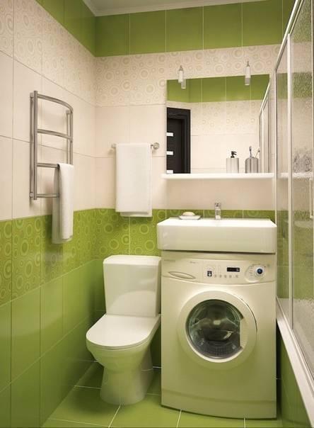 Ванная комната в хрущевке: 58 фото, крутые идеи дизайна
