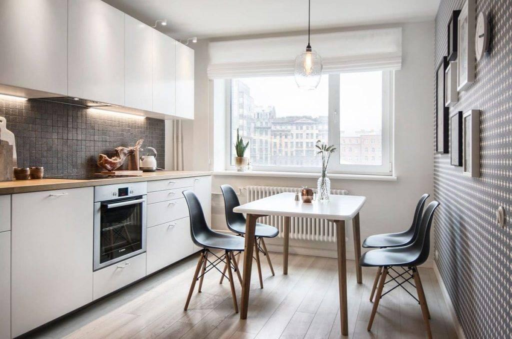 Дизайн кухни 2020: 100 фото новинок современного интерьера