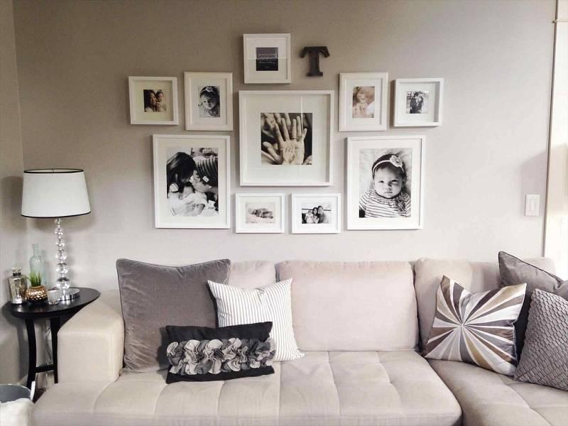 Молдинги на стенах: 50 фото в интерьере, идеи декора