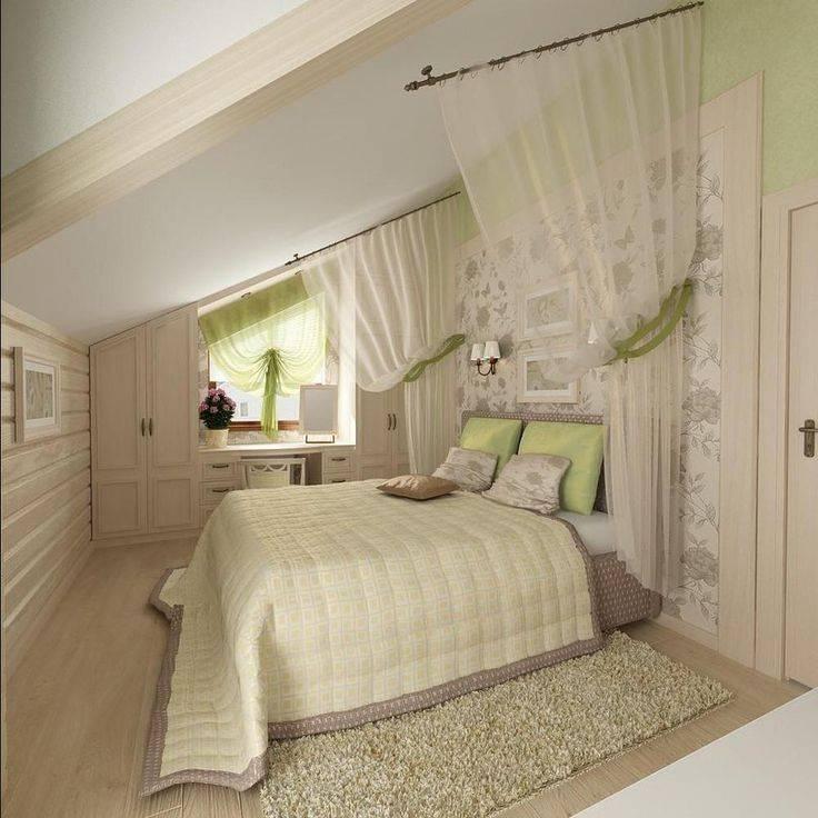 Фото спальни - 200 фото лучших идей дизайна