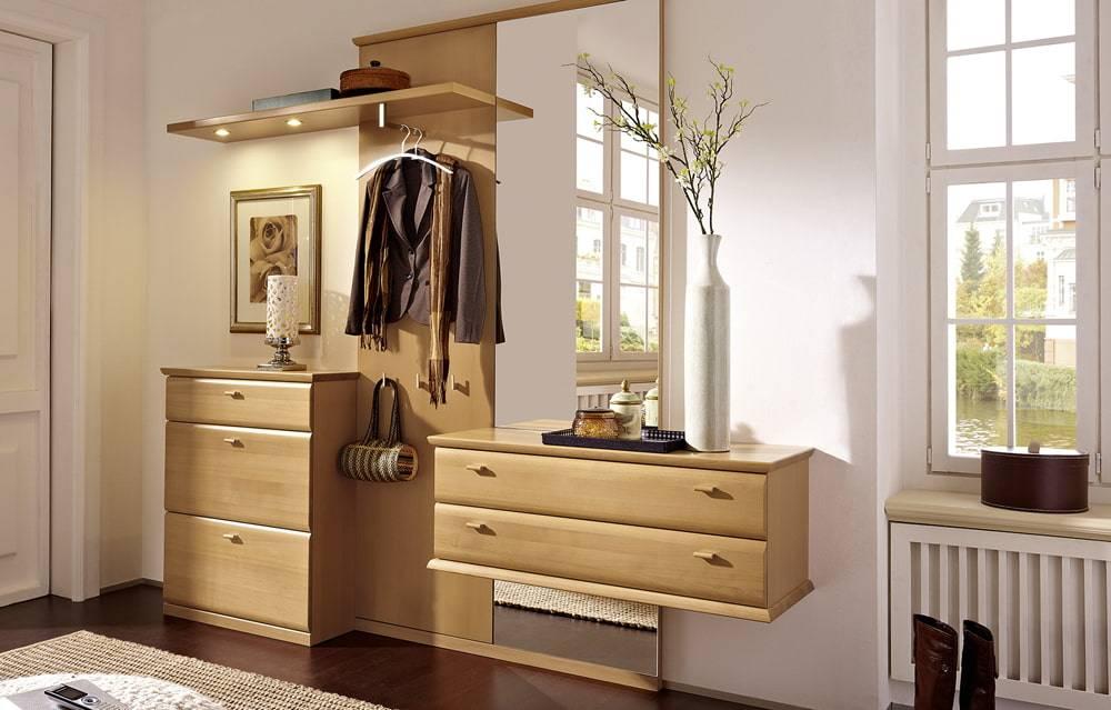 Мебель в прихожую в современном стиле, причины популярности