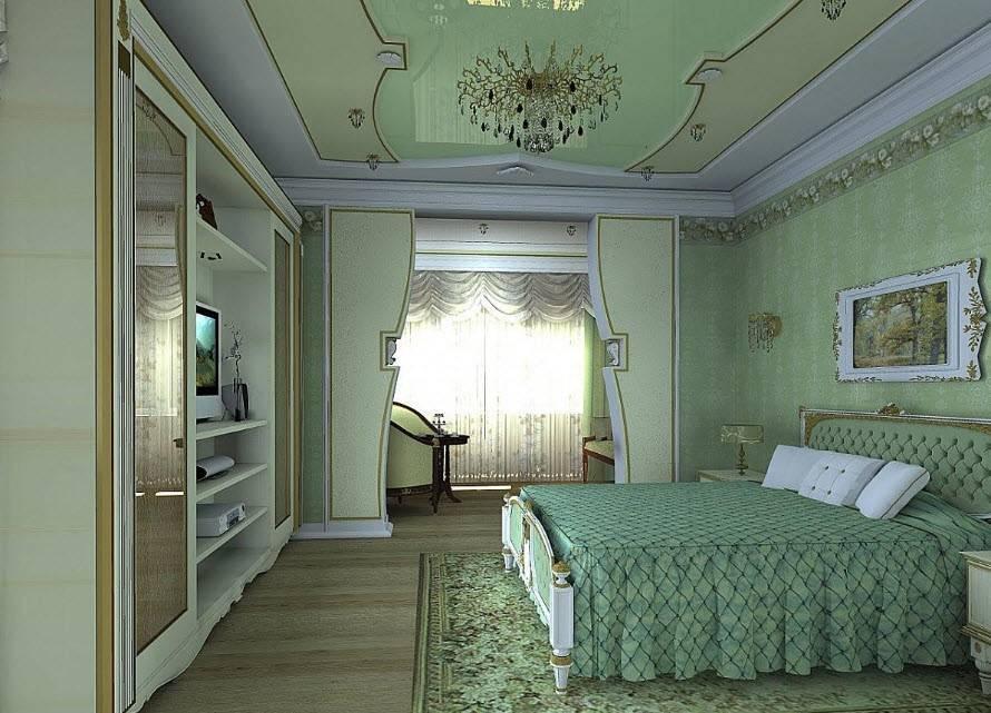 Спальня в квартире: топ-200 фото лучших идей и новинок дизайна