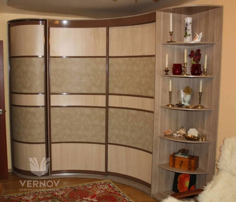Угловой шкаф в спальню (66 фото): идеи дизайна больших гарнитуров для одежды с зеркалом