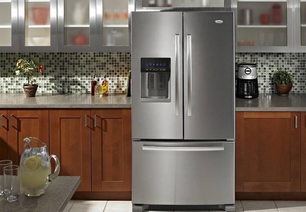 75 интересных вариантов декора холодильника