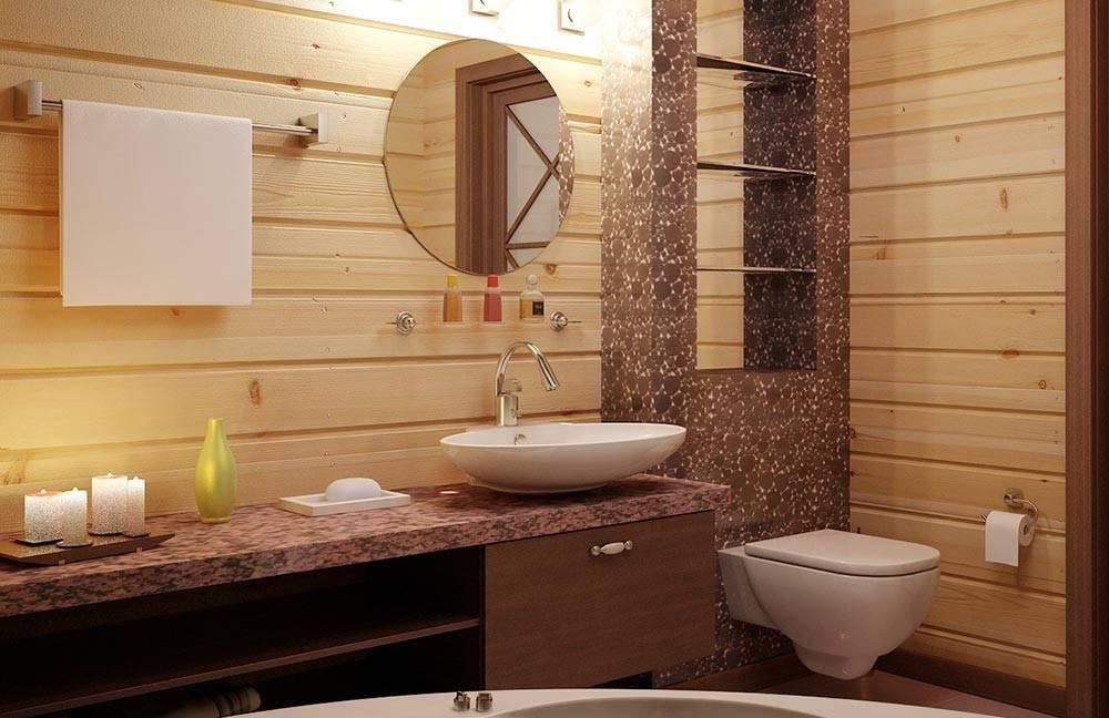 Интерьер ванной: 120 фото интересных вариантов украшения и правила стильного оформления