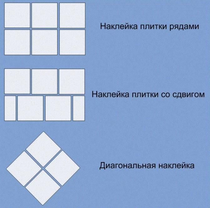 Как клеить потолочную плитку: разные способы и варианты поклейки, фото