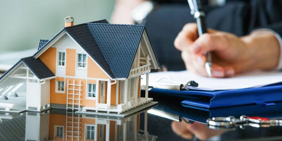 Зачем при покупке квартиры нужен нотариус?