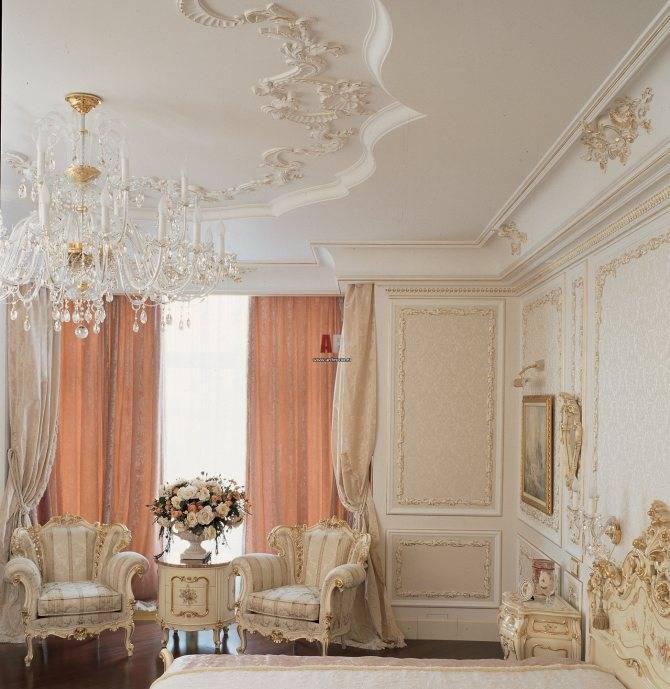 Дизайн в классическом стиле: 155 фото лучших вариантов современных проектов