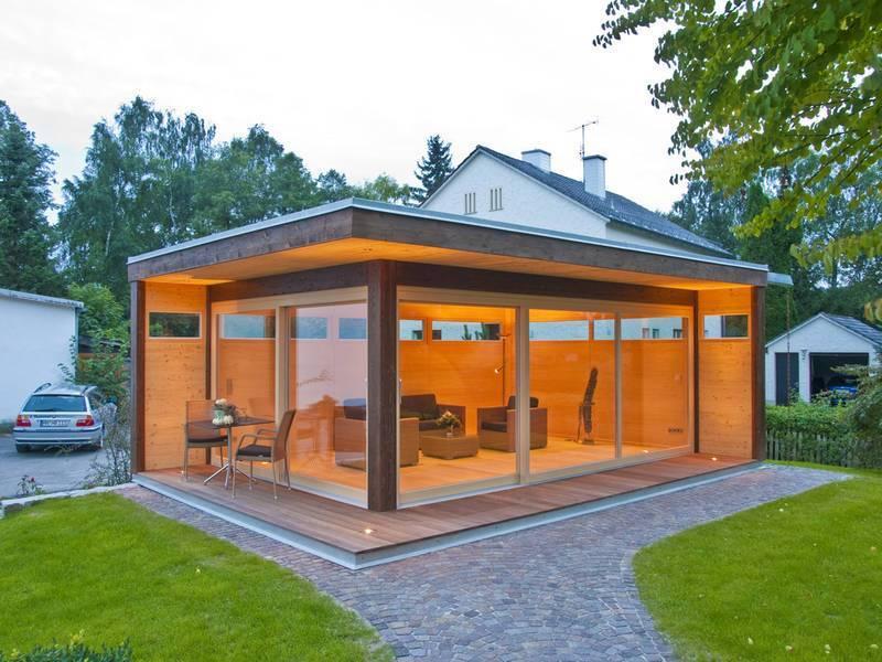 Как создать красивый и функциональный ландшафтный дизайн дачного участка: фото-идеи