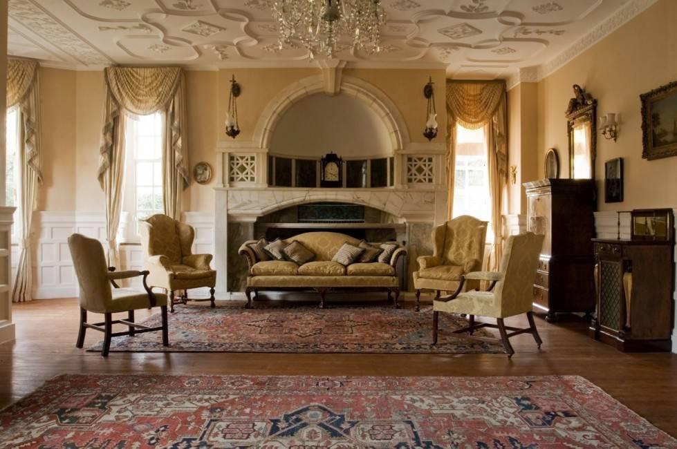 Западный стиль интерьера - фото идеи для дома западный стиль интерьера - фото идеи для дома