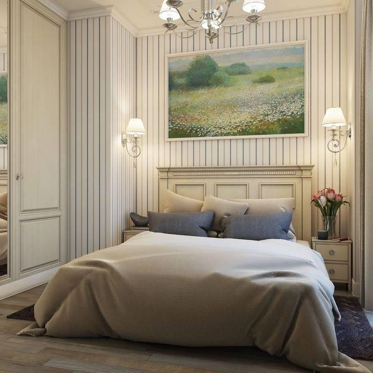 Подбор лучших картин в спальную комнату