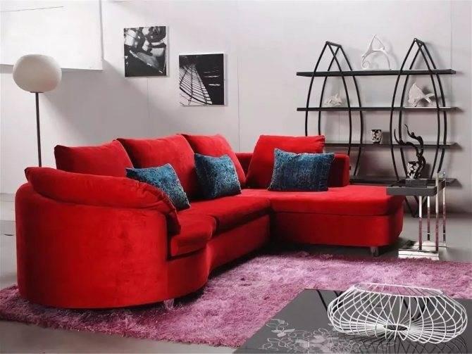 Серый диван в интерьере +75 фото примеров