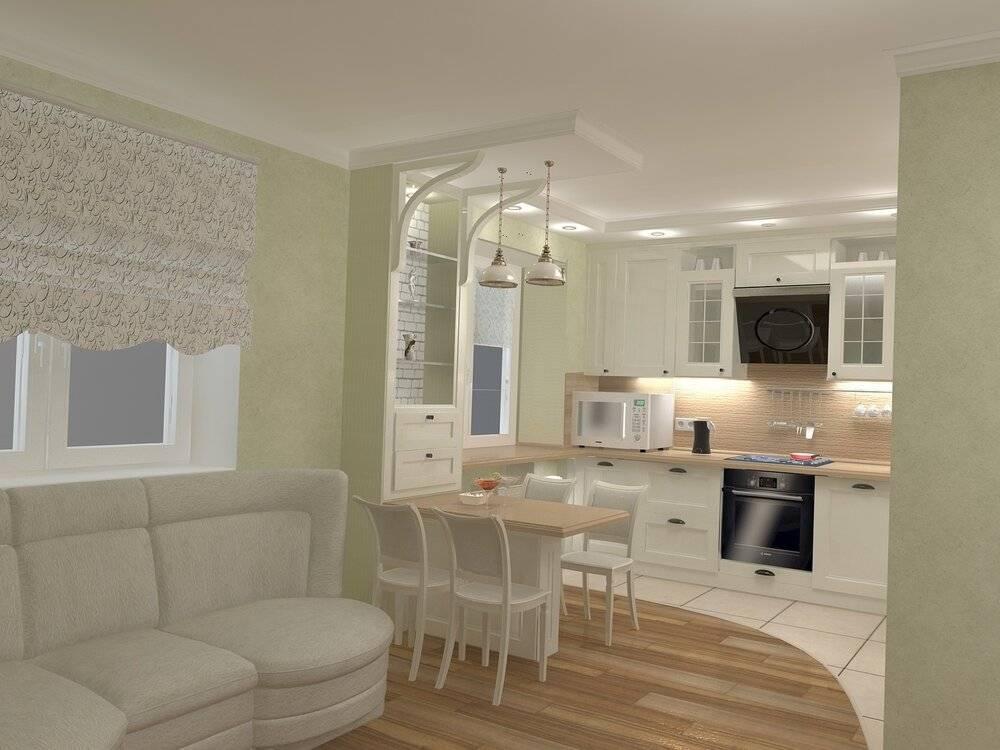Прихожая гостиная: зонирование, совмещенный дизайн - 32 фото
