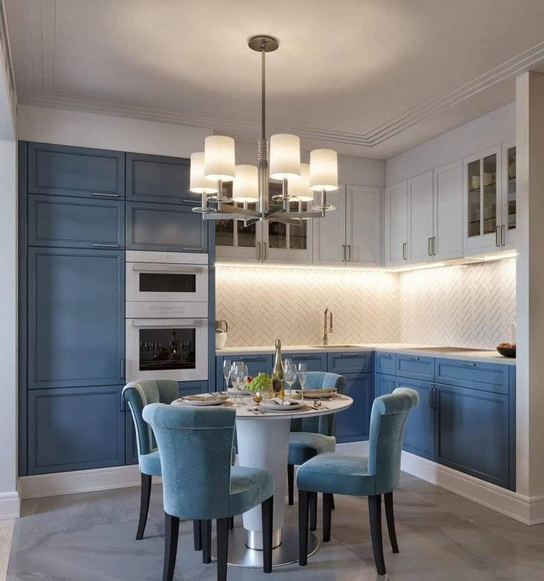 Цвета кухни (108 фото): сочетание белой мебели и других цветовых решений в интерьере. как выбрать нужную гамму?
