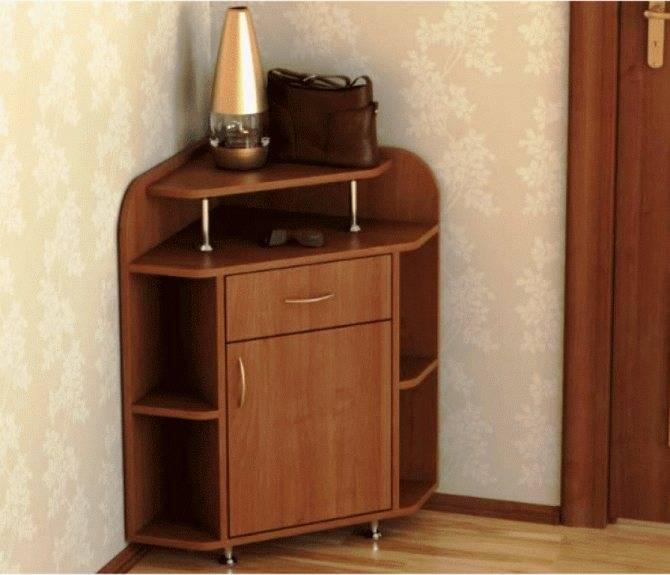Варианты мебели для прихожей в современном стиле, и ее отличительные черты