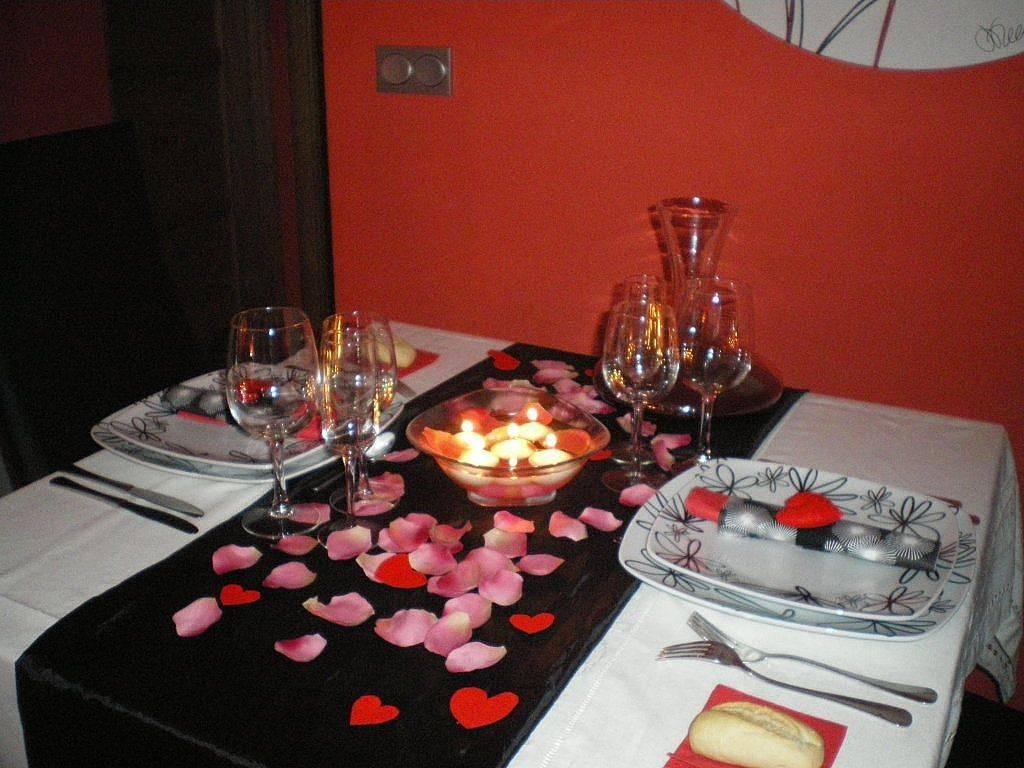 Романтический вечер дома для двоих: идеи и сценарий, как организовать романтику в домашних условиях