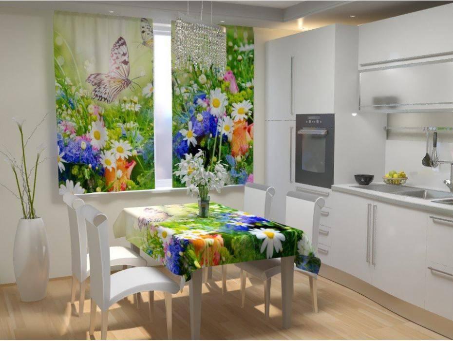 Фотошторы (100 фото): модели 3d для кухни и гостиной, спальни, детские новогодние занавески 3д и широкие рулонные, с принтом «города мира»