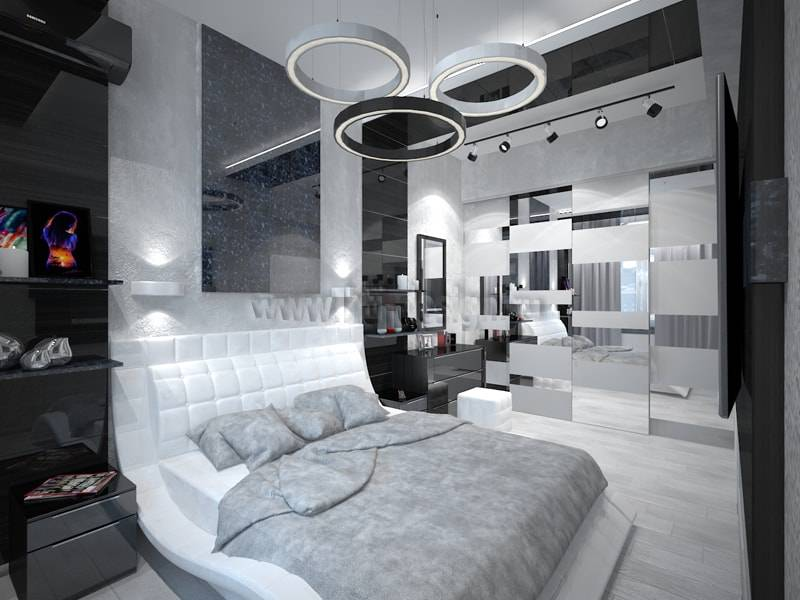 Интерьеры хрущевок в современном стиле: фото квартир, ошибки и рекомендации, самые популярные стили