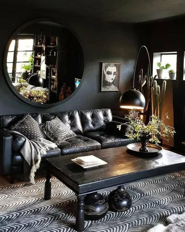 Комната на 17 кв м: тонкости дизайна, выбор цвета и стиля