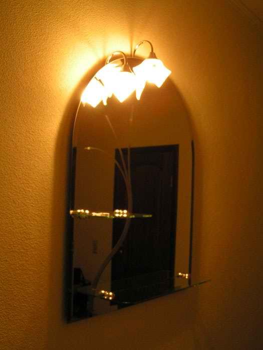 Как правильно организовать освещение коридора в квартире: фото лучших идей