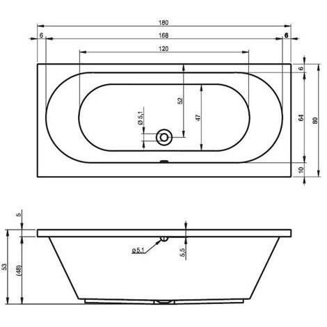 Угловые ванны маленьких размеров
