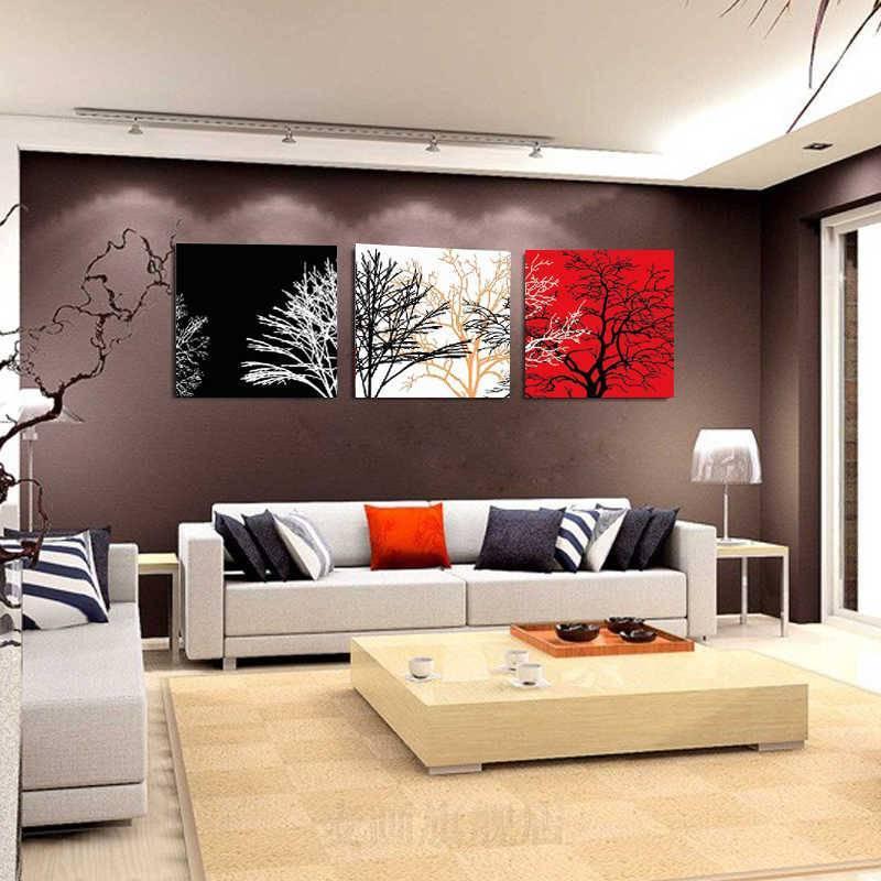 Рисунки на стенах: 3 мастер-класса и 100 фото-идей