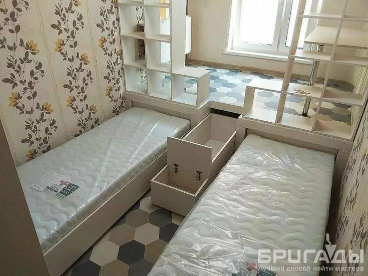 Кровать подиум: особенности конструкции, правила выбора и варианты размещения