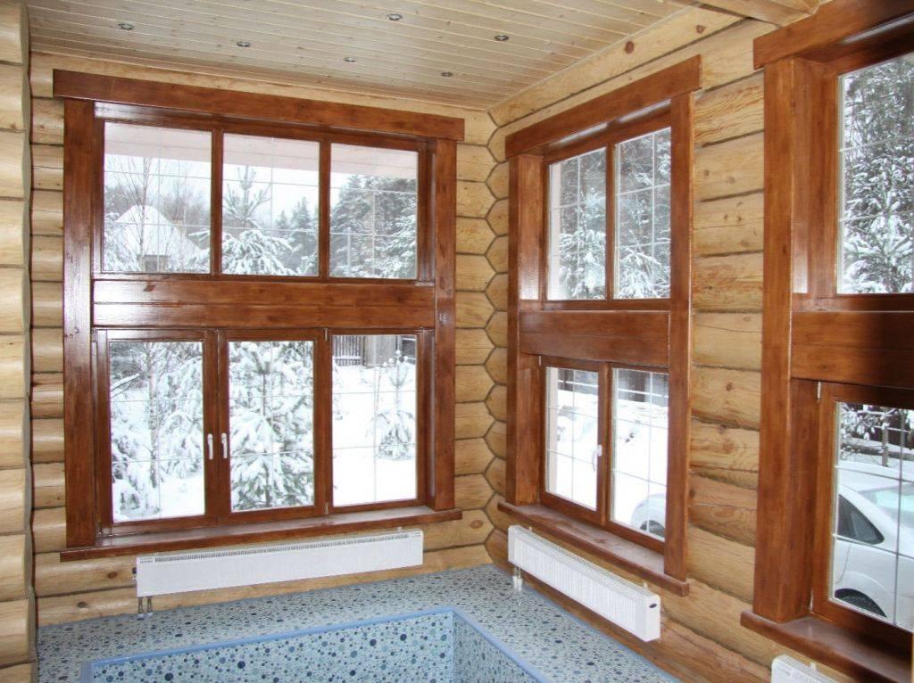Как сделать откосы на окна своими руками - строительство и ремонт