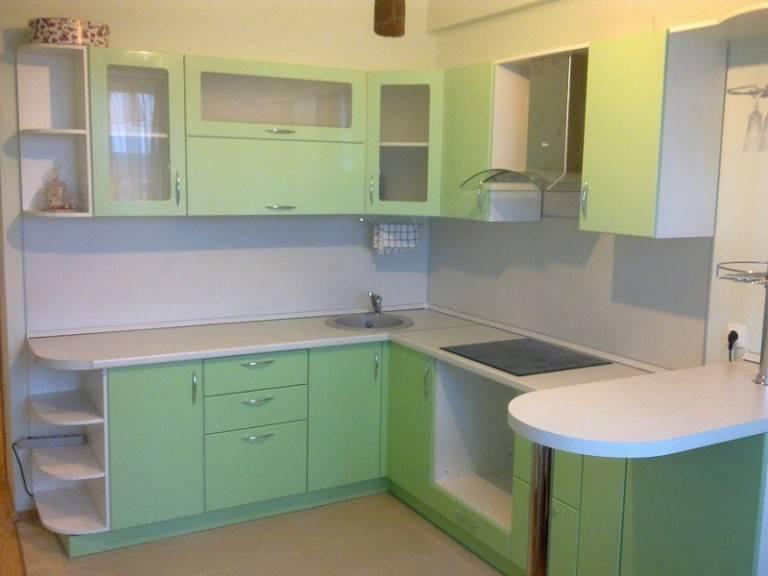 Кухни эконом класса: преимущества и недостатки, как выбрать мебель (50+ реальных фото)