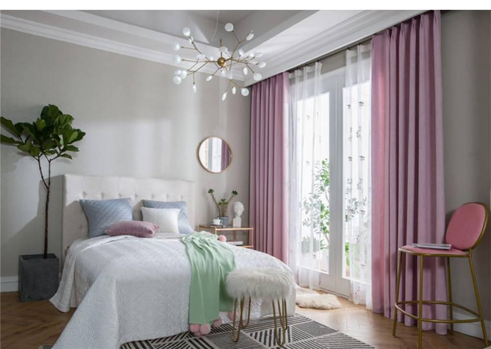 Спальня в серых тонах, варианты дизайна интерьера, возможные сочетания цветов + фото