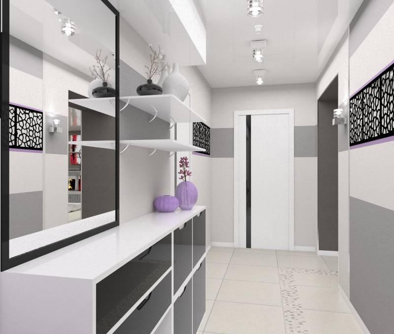 Квартира в панельном доме - выбор стиля и особенности дизайна типовых квартир (85 фото)