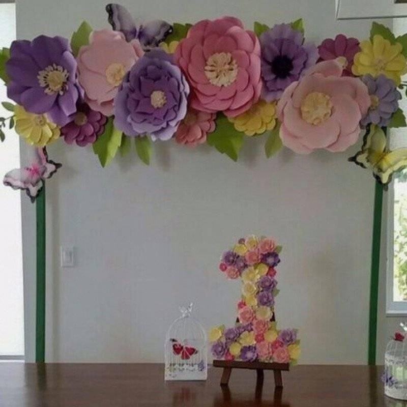 Как сделать розу из обычной и гофрированной бумаги: пошаговые мастер-классы   (110+ фото & видео)