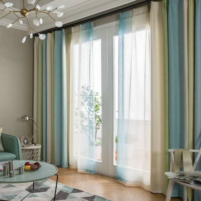 Тюль в гостиную - 100 фото лучших вариантов дизайна